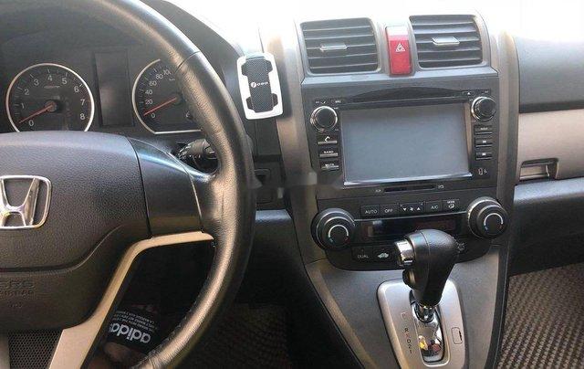 Bán Honda CR V đời 2013 chính chủ giá cạnh tranh6