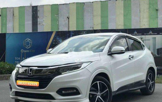 Xe Honda HR-V sản xuất 2019, nhập khẩu còn mới3