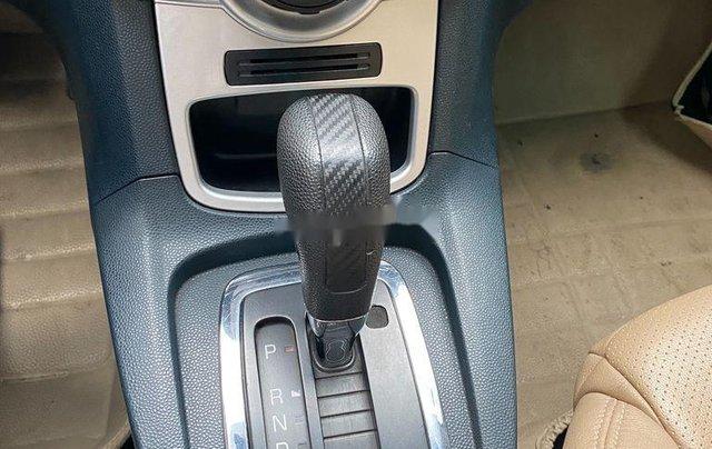 Cần bán lại xe Ford Fiesta sản xuất năm 2011, nhập khẩu còn mới7