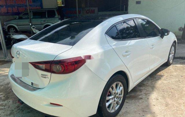 Cần bán Mazda 3 đời 2015, màu trắng còn mới2