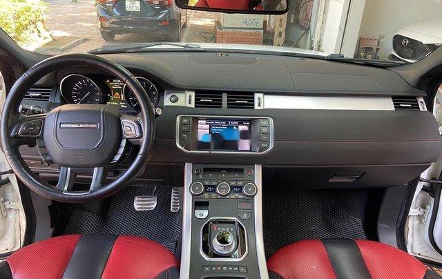 Xe LandRover Range Rover năm 2011, xe nhập còn mới, 999tr10