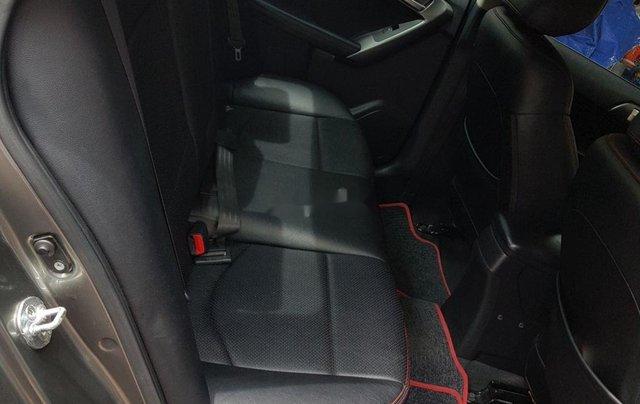 Bán Kia Cerato sản xuất 2011, xe nhập còn mới7