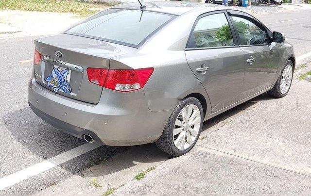 Bán Kia Cerato sản xuất 2011, xe nhập còn mới1