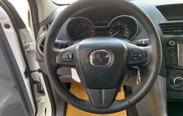 Cần bán Mazda BT 50 năm sản xuất 2019, nhập khẩu còn mới6