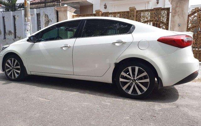 Cần bán xe Kia K3 năm sản xuất 2014 còn mới1