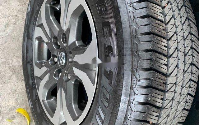 Cần bán Mazda BT 50 năm sản xuất 2019, nhập khẩu còn mới9