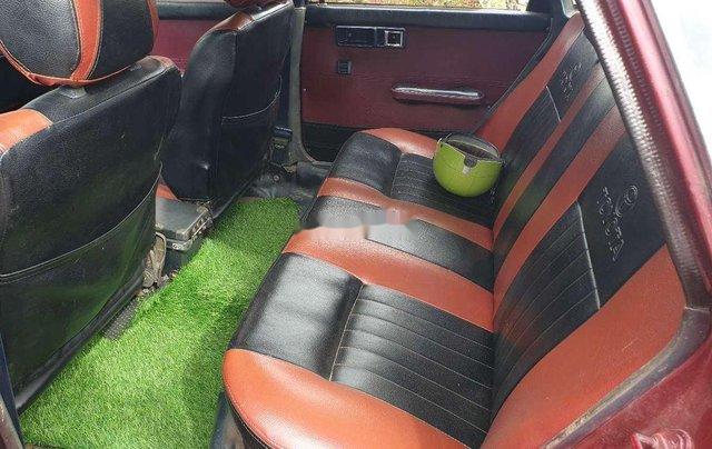 Bán Toyota Camry năm 1985, màu đỏ, xe nhập giá cạnh tranh6