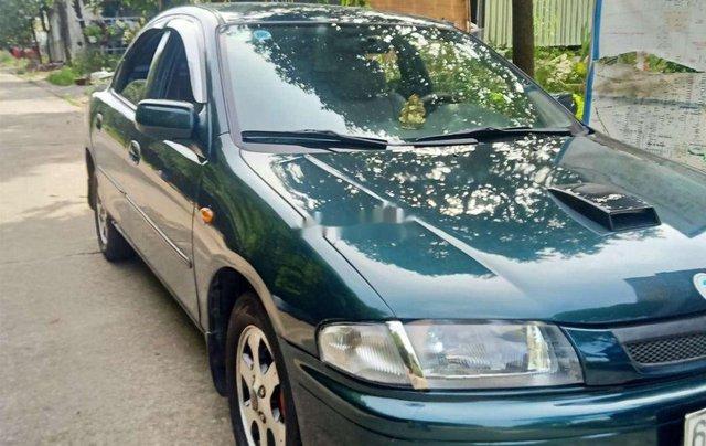Bán Mazda 323 năm 1998 chính chủ, giá 125tr0