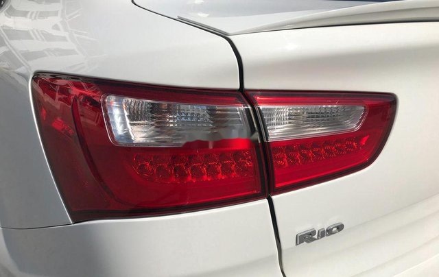 Bán Kia Rio năm sản xuất 2016, nhập khẩu nguyên chiếc còn mới10