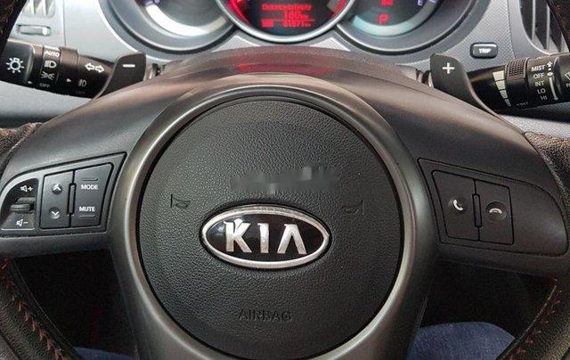 Bán Kia Cerato sản xuất 2011, xe nhập còn mới2