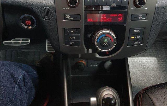 Bán Kia Cerato sản xuất 2011, xe nhập còn mới4