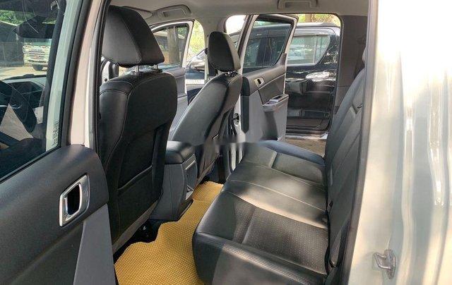 Cần bán Mazda BT 50 năm sản xuất 2019, nhập khẩu còn mới5