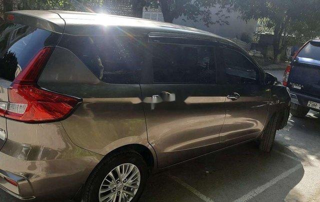 Cần bán gấp Suzuki Ertiga sản xuất 2019, xe nhập còn mới giá cạnh tranh11