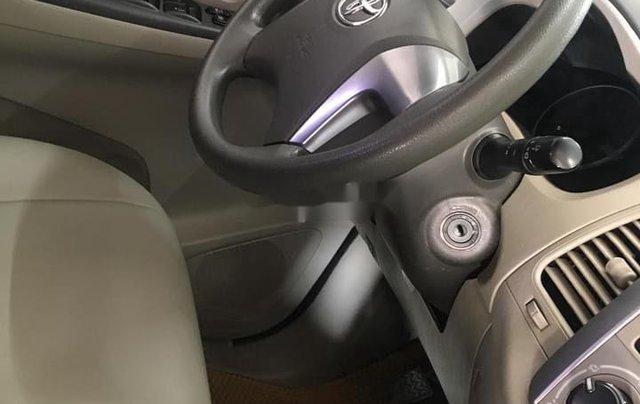 Bán ô tô Toyota Innova năm 2015 còn mới, giá tốt4