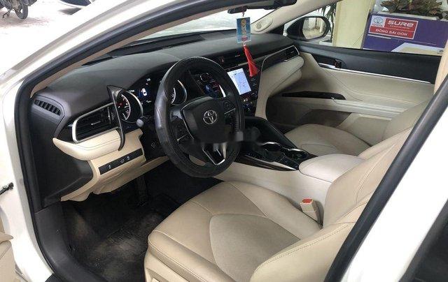 Cần bán Toyota Camry năm 2019, nhập khẩu nguyên chiếc còn mới4