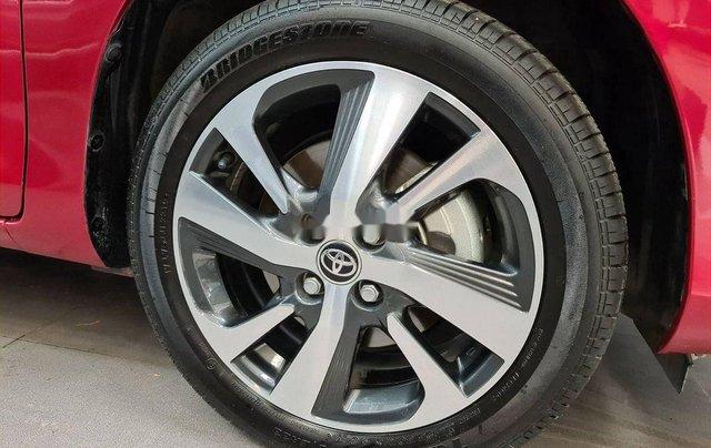 Bán Toyota Yaris năm sản xuất 2019, xe nhập còn mới, giá tốt11