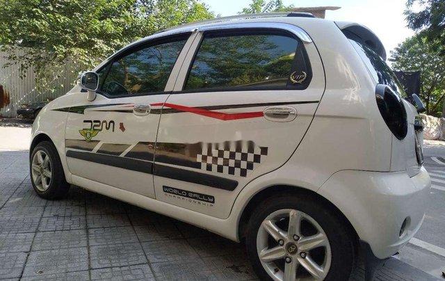 Cần bán xe Chevrolet Spark năm sản xuất 2012 còn mới8