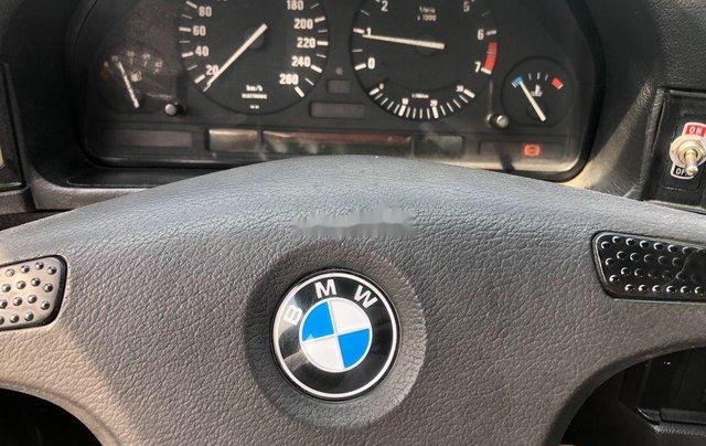 Bán BMW 5 Series 525i sản xuất 1995, màu đen, nhập khẩu, giá tốt10