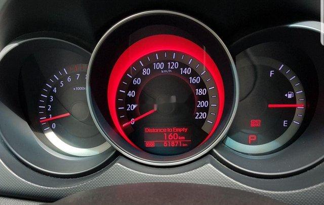 Bán Kia Cerato sản xuất 2011, xe nhập còn mới5
