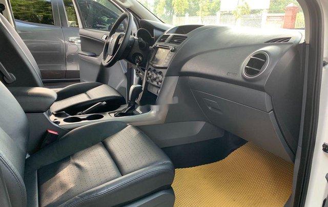 Cần bán Mazda BT 50 năm sản xuất 2019, nhập khẩu còn mới4