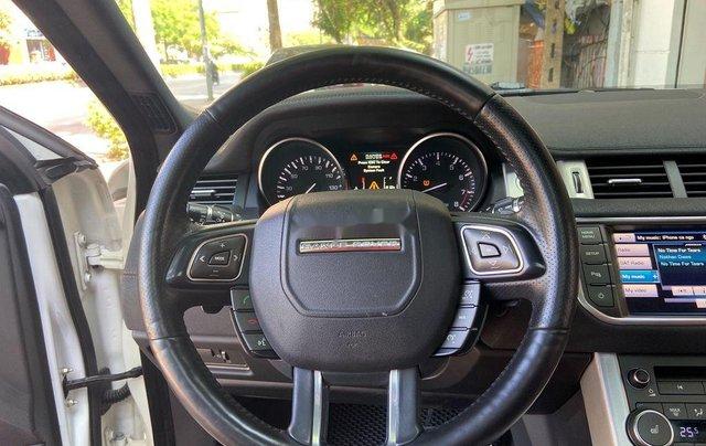 Xe LandRover Range Rover năm 2011, xe nhập còn mới, 999tr11