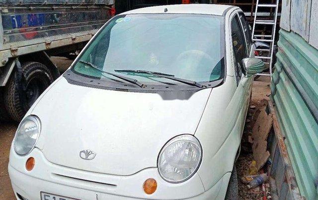 Cần bán lại xe Daewoo Matiz năm 2003, nhập khẩu nguyên chiếc còn mới giá cạnh tranh0