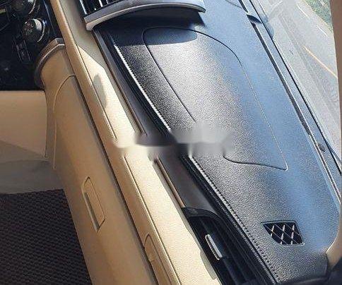 Cần bán lại xe Toyota Vios đời 2015, màu bạc, giá chỉ 350 triệu3