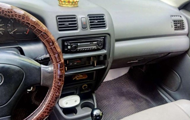 Bán Mazda 323 năm 1998 chính chủ, giá 125tr11
