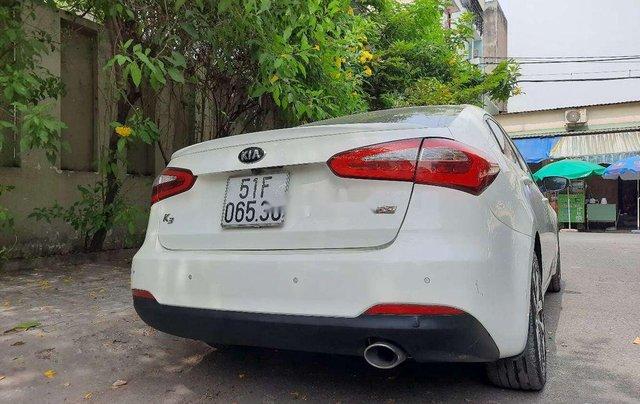 Cần bán xe Kia K3 năm sản xuất 2014 còn mới6