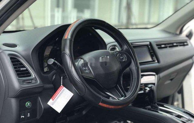 Xe Honda HR-V sản xuất 2019, nhập khẩu còn mới7
