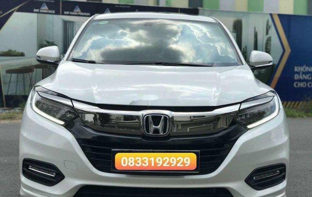 Xe Honda HR-V sản xuất 2019, nhập khẩu còn mới2
