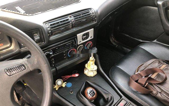 Bán BMW 5 Series 525i sản xuất 1995, màu đen, nhập khẩu, giá tốt9