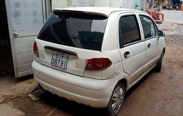 Cần bán lại xe Daewoo Matiz năm 2003, nhập khẩu nguyên chiếc còn mới giá cạnh tranh1