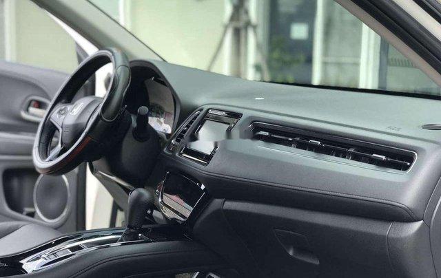 Xe Honda HR-V sản xuất 2019, nhập khẩu còn mới5