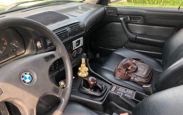 Bán BMW 5 Series 525i sản xuất 1995, màu đen, nhập khẩu, giá tốt7