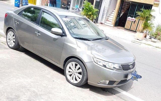 Bán Kia Cerato sản xuất 2011, xe nhập còn mới0