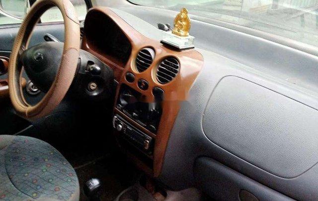 Cần bán lại xe Daewoo Matiz năm 2003, nhập khẩu nguyên chiếc còn mới giá cạnh tranh3