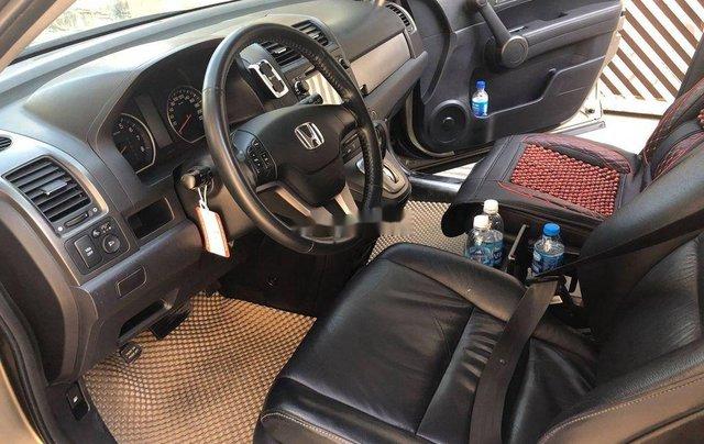 Bán Honda CR V đời 2013 chính chủ giá cạnh tranh5