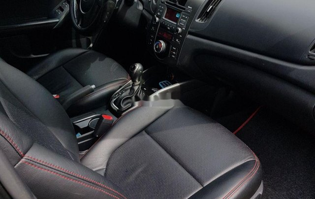 Bán Kia Cerato sản xuất 2011, xe nhập còn mới8