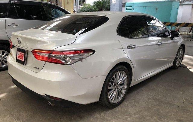 Cần bán Toyota Camry năm 2019, nhập khẩu nguyên chiếc còn mới9