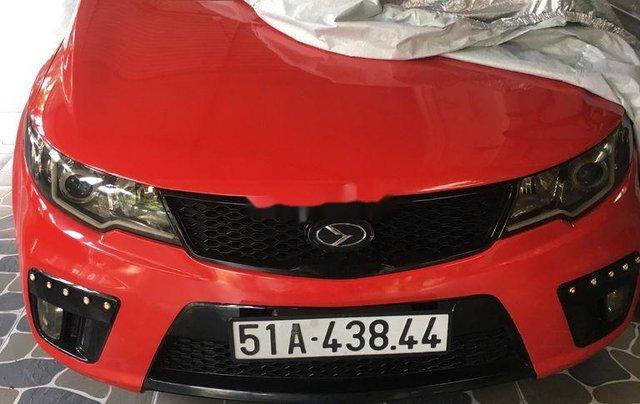 Bán ô tô Kia Cerato sản xuất 2010, xe nhập còn mới0