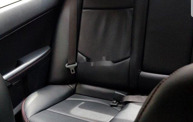Bán Kia Cerato sản xuất 2011, xe nhập còn mới9