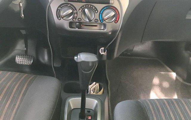 Cần bán gấp Toyota Wigo năm sản xuất 2018, nhập khẩu còn mới9