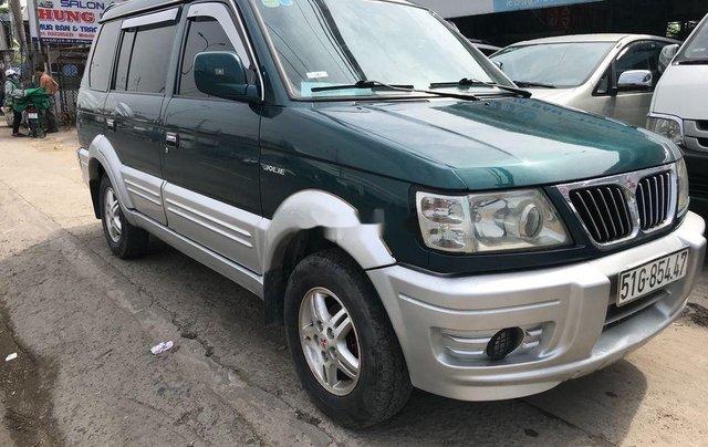 Cần bán gấp Mitsubishi Jolie sản xuất năm 20032