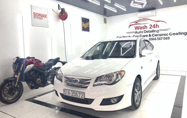 Cần bán lại xe Hyundai Avante năm sản xuất 2011 còn mới, 293 triệu1