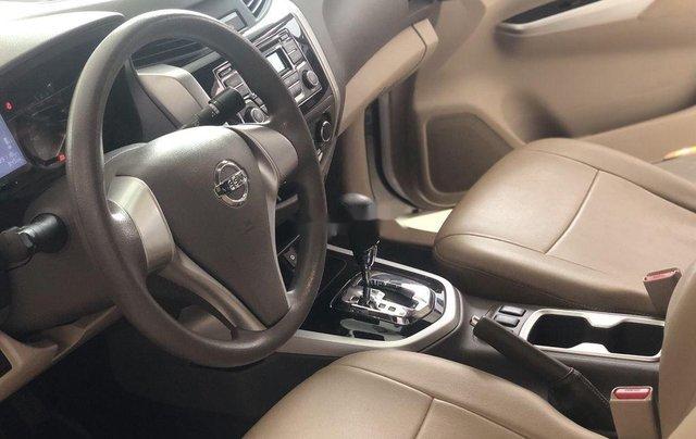 Bán Nissan Navara 2016, màu trắng, nhập khẩu chính chủ5