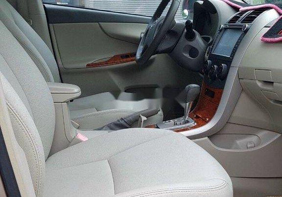 Cần bán Toyota Corolla Altis sản xuất 2008 còn mới9