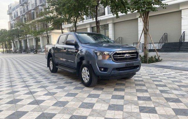 Cần bán lại xe Ford Ranger sản xuất 2019, nhập khẩu nguyên chiếc, 630 triệu5