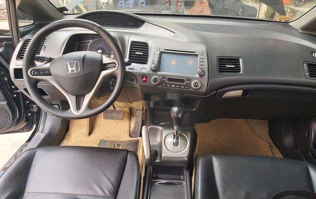 Bán Honda Civic năm 2009, xe nhập còn mới10