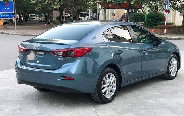 Xe Mazda 3 sản xuất năm 2016 còn mới giá cạnh tranh6